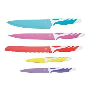 ceppo porta coltelli di design