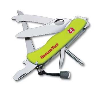 coltellino svizzero da tenere in auto