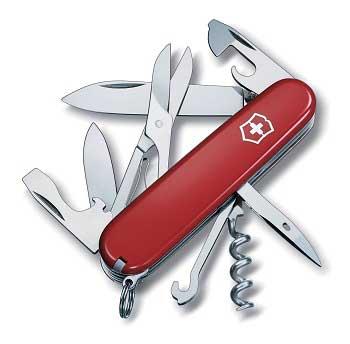 coltellino svizzero standard