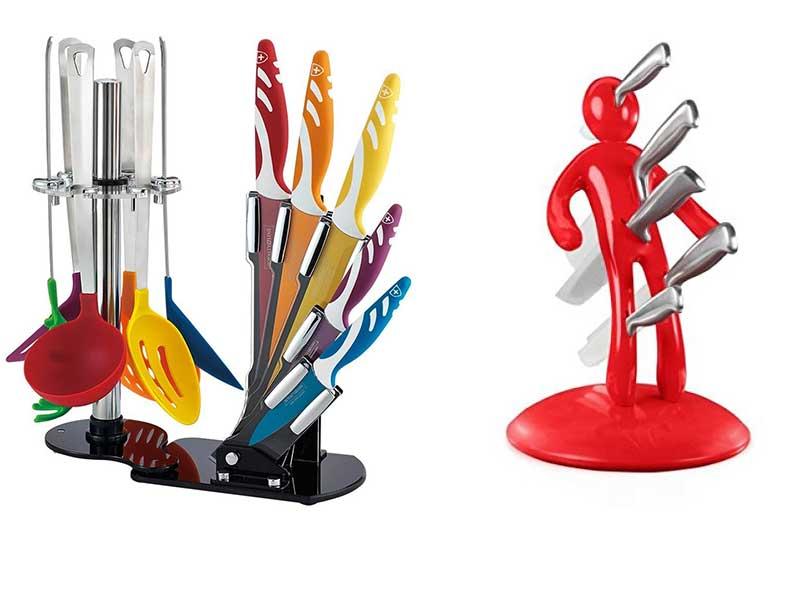 coltelli di design