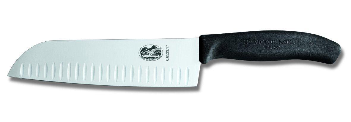 Coltello santoku perch usarlo e quali sono i modelli migliori - Coltelli da cucina professionali global ...