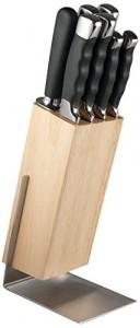 Ceppo coltelli Legno