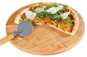Tagliere per pizza