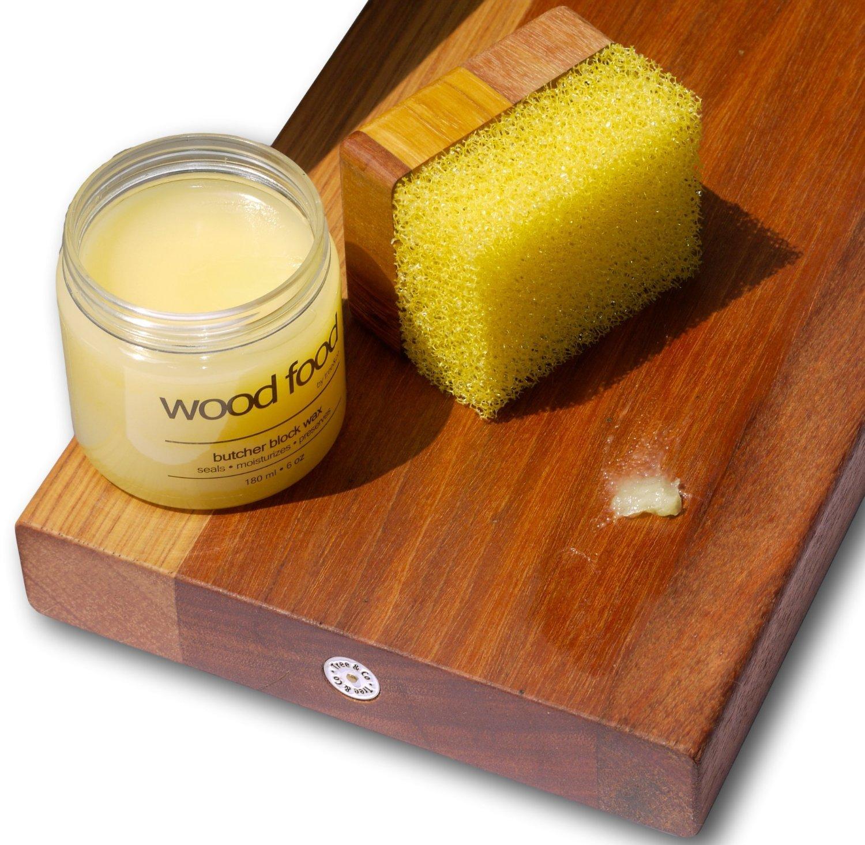 Tagliere in legno un classico intramontabile - Cera per mobili legno ...