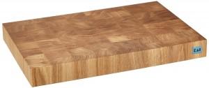 tagliere in legno.