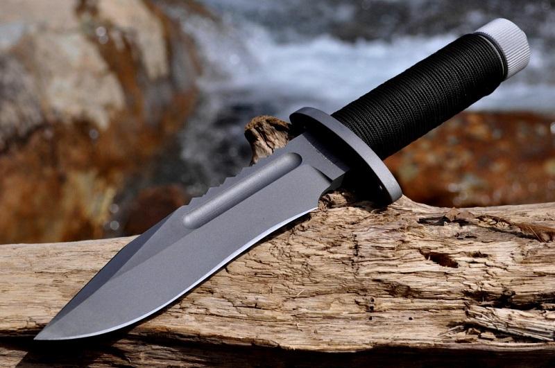 Coltelli da sopravvivenza libera il survival che c 39 in te - Migliori coltelli da cucina ...