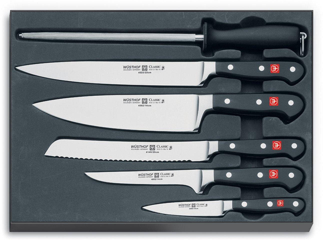 Le migliori marche di coltelli | Tutte le marche migliori per ogni ...