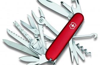 Victorinox | Non solo coltelli multifunzione