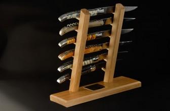 Foderi coltelli , Espositori Coltelli | Teniamo le nostre lame al sicuro
