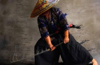 Katana | La vera e unica spada Giapponese dei Samurai