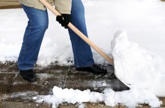 Pala da neve | Tutti i modelli per affrontare l'inverno