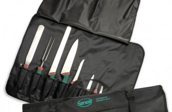 Coltellerie Sanelli | Coltelli Professionali Ergonomici